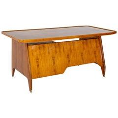 Desk by Vittorio Dassi, Italy, 1950s