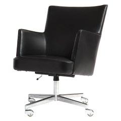 Desk Chair by Ole Wanscher