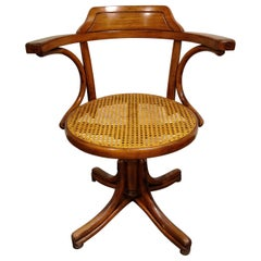 Desk Chair by Thonet, 1920s