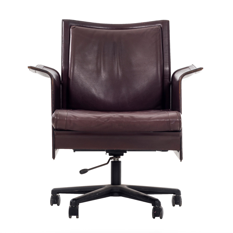Desk Chair by Tito Agnoli