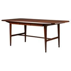 Desk Designed by Kurt Olsen for A. Andersen & Bohm, Denmark, 1957