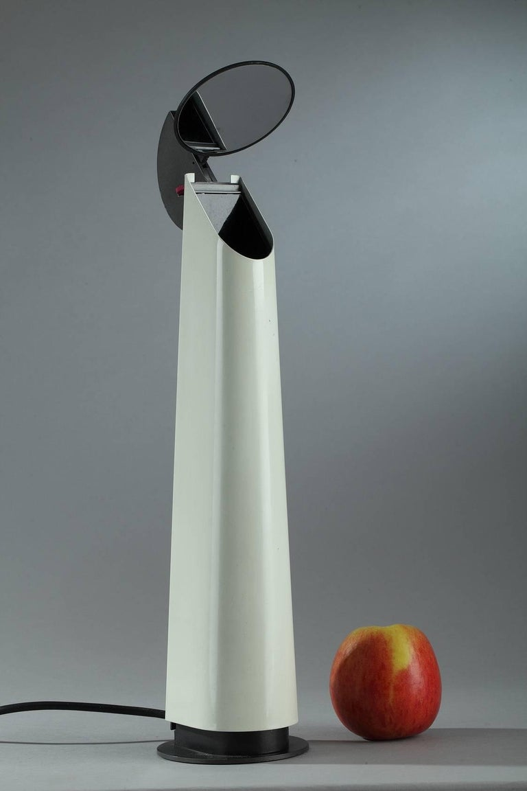 Mid-Century Modern Desk Lamp by Achille Castiglioni & Flos, Italy For Sale
