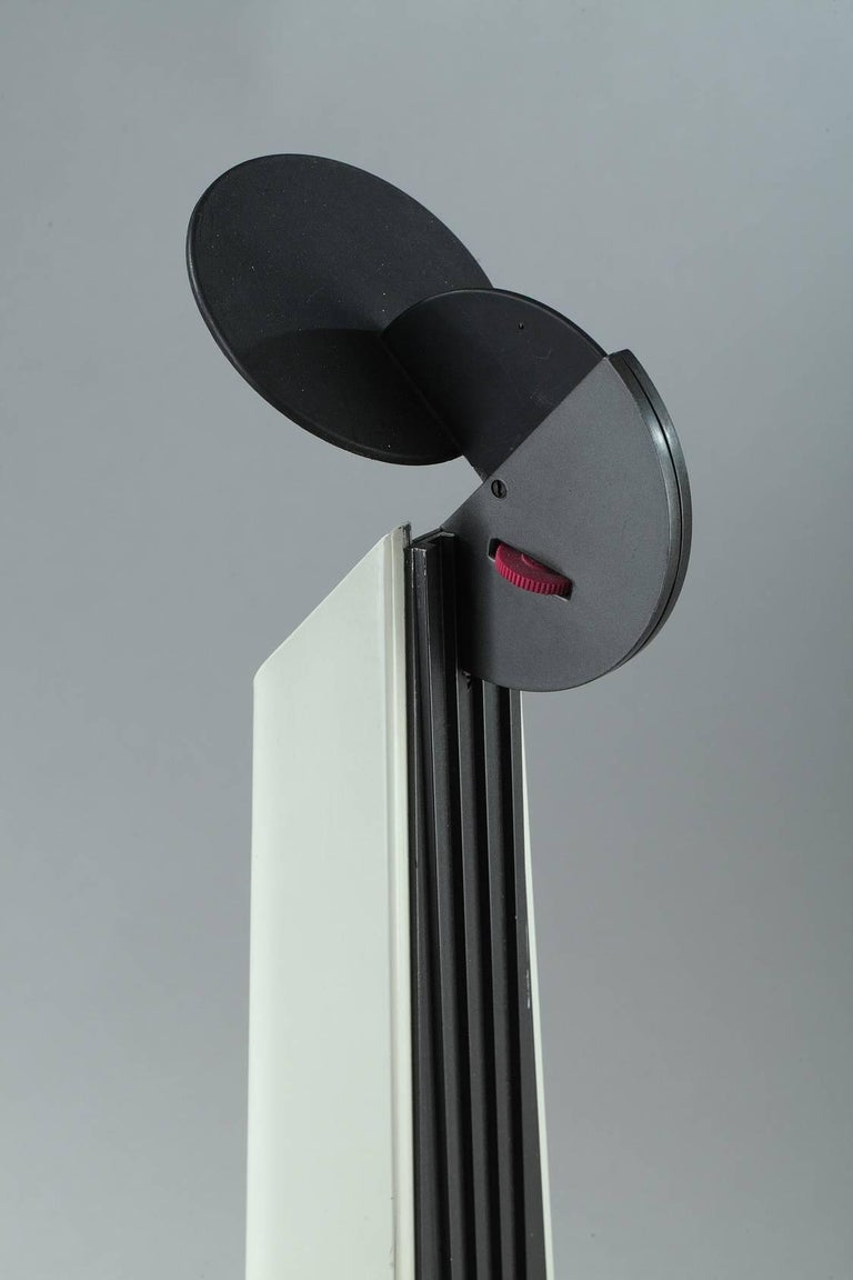 Desk Lamp by Achille Castiglioni & Flos, Italy For Sale 1