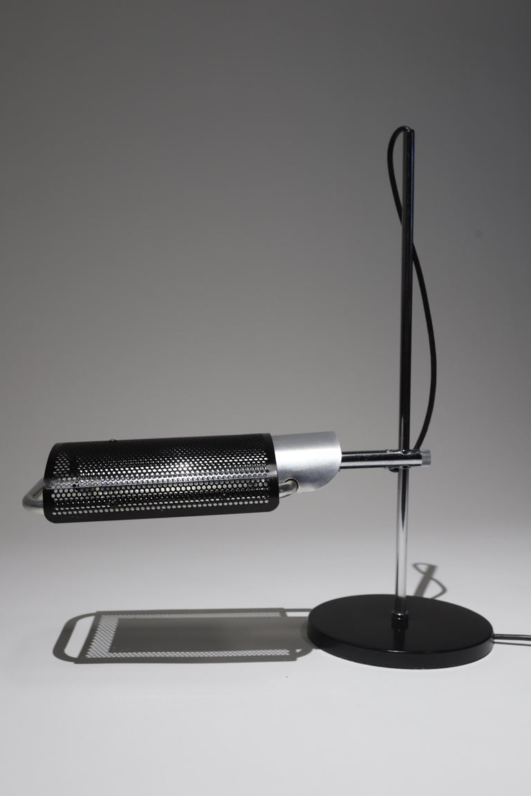 Desk Lamp by George Nelson For Sale 3