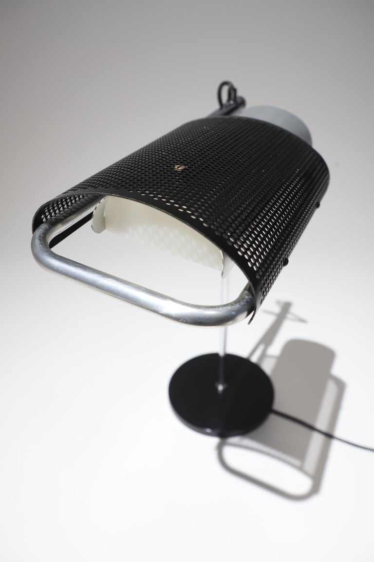 Desk Lamp by George Nelson For Sale 5