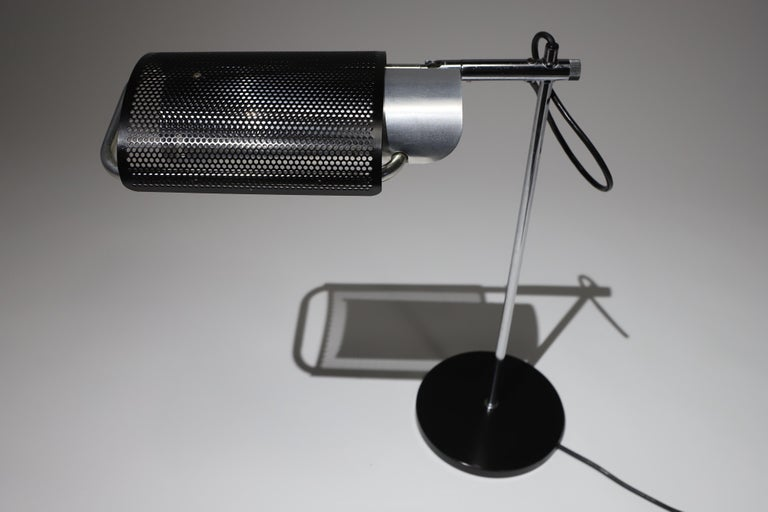 Desk Lamp by George Nelson For Sale 9