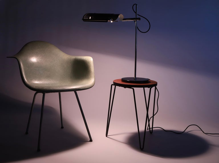 Desk Lamp by George Nelson For Sale 12