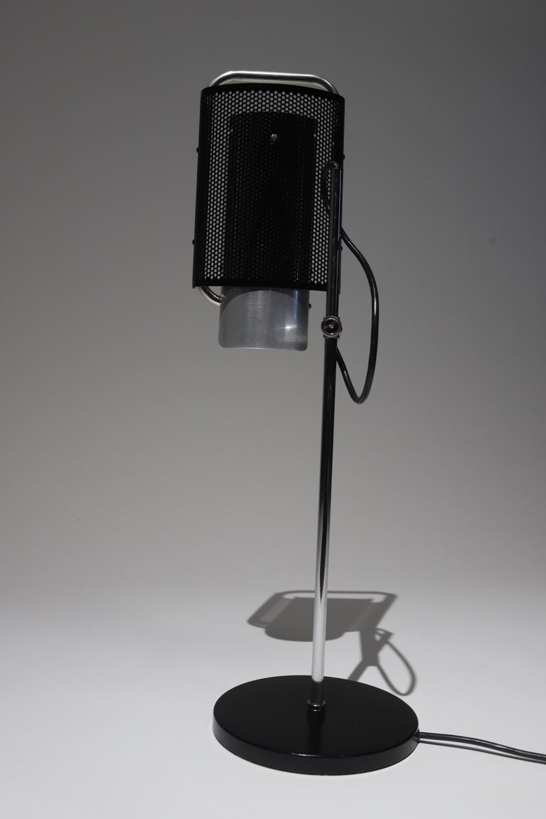 Desk Lamp by George Nelson For Sale 2