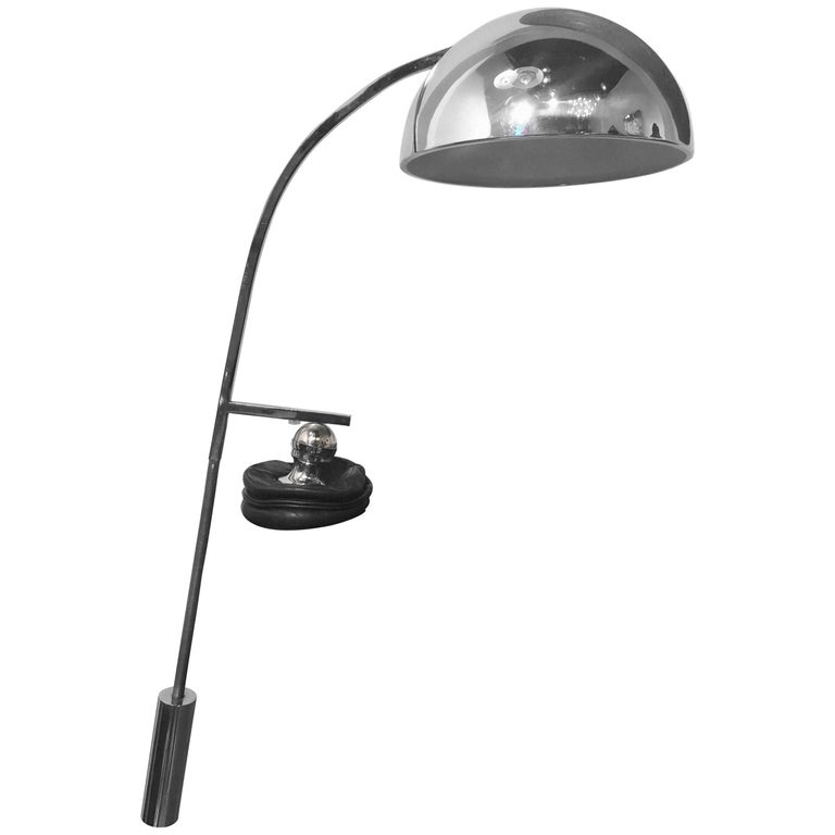 Desk Lamp by Jacques Charpentier For Sale