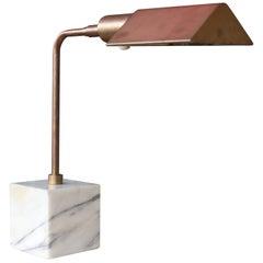 Desk Lamp by Koch & Lowy, 1970s
