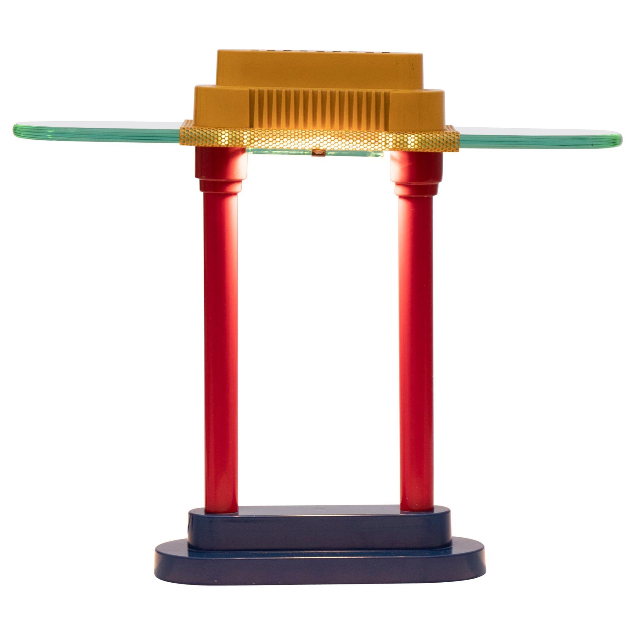 Desk Lamp by Robert Sonneman for George Kovacs
