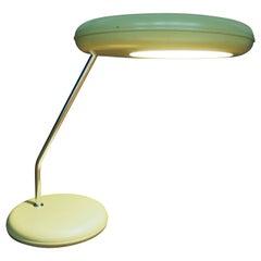 Desk Lamp from VEB, circa 1960s