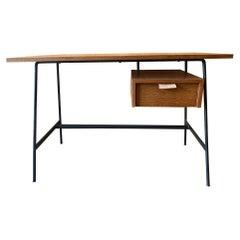 Desk Model CM178 by Pierre Paulin for Thonet, 1950s