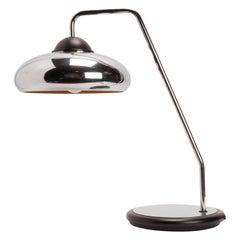Desk office lamp, Italy 1980.