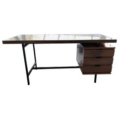 Desk Pierre Guariche Minister Hucher Minvielle, 1960