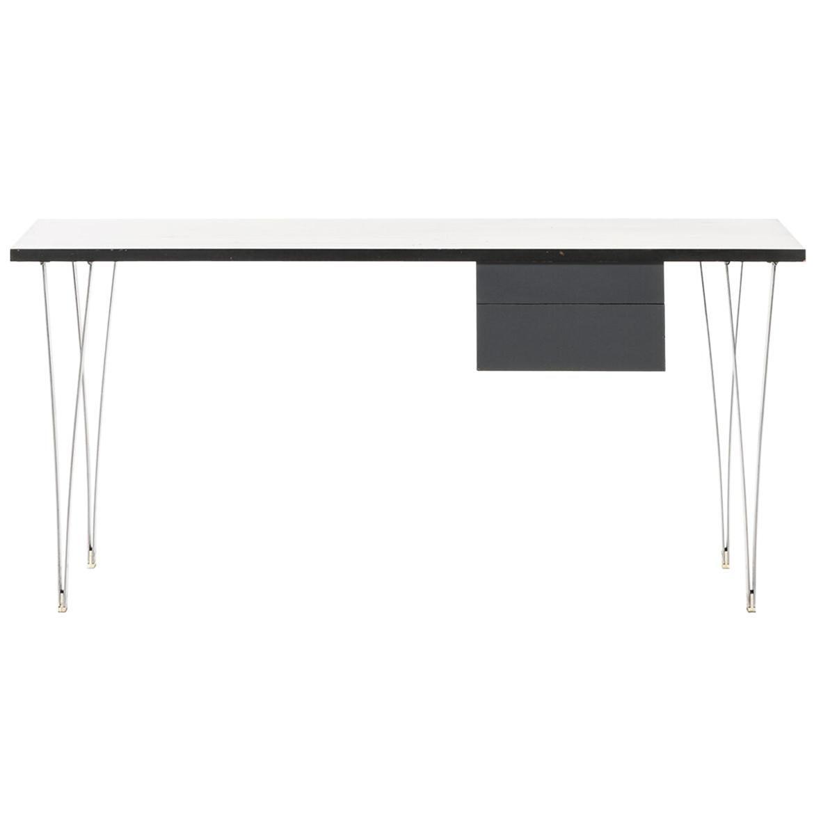 Desk Produced in Denmark