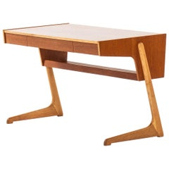 Desk Produced in Sweden