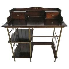 Desk Secesja from 1900