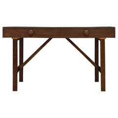Desk Vintage Danish Design 1960-1970 Retro