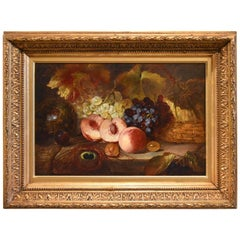 """""""Dessert Fruit"""" by James and William Ward"""