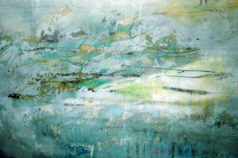 Contemporary Destination Unknown by Arturo Mallmann For Sale