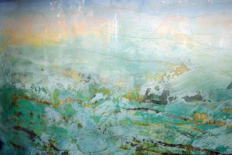 Destination Unknown by Arturo Mallmann For Sale 1