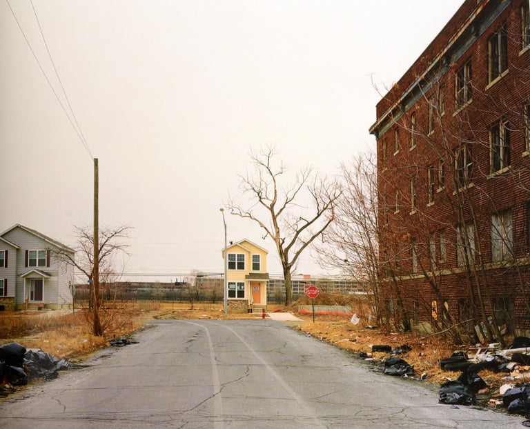 Detroit Revealed Photographs, 2000-2010, 1st Ed Exhibition Catalog For Sale 1
