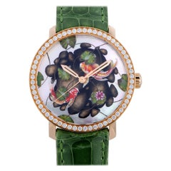 DeWitt Classic Lady Watch