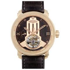 DeWitt Twenty-8-Eight Tourbillon Watch T8.TA.001