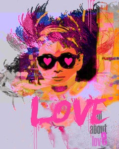 All About Love – Audrey