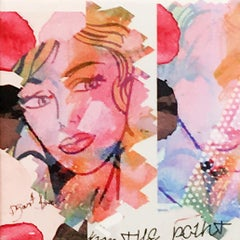The Point Is..., Mixed Media