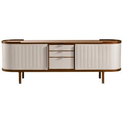 Dia Sideboard Designed by Chi Wing Lo