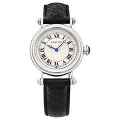 Diabolo Platinum Wristwatch