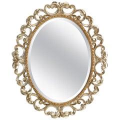 Diadema Wall Mirror
