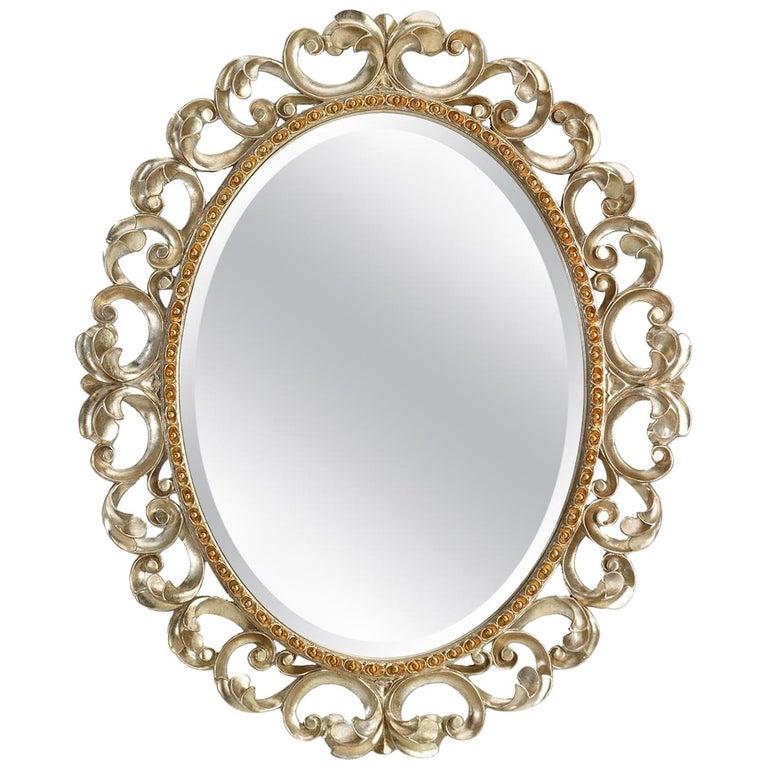 Diadema Wall Mirror For Sale
