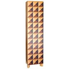 Diamant Cabinet by Tropica Design