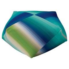 Diamante Tonga pouf