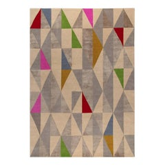 Diamantina Multi Carpet by Gio Ponti