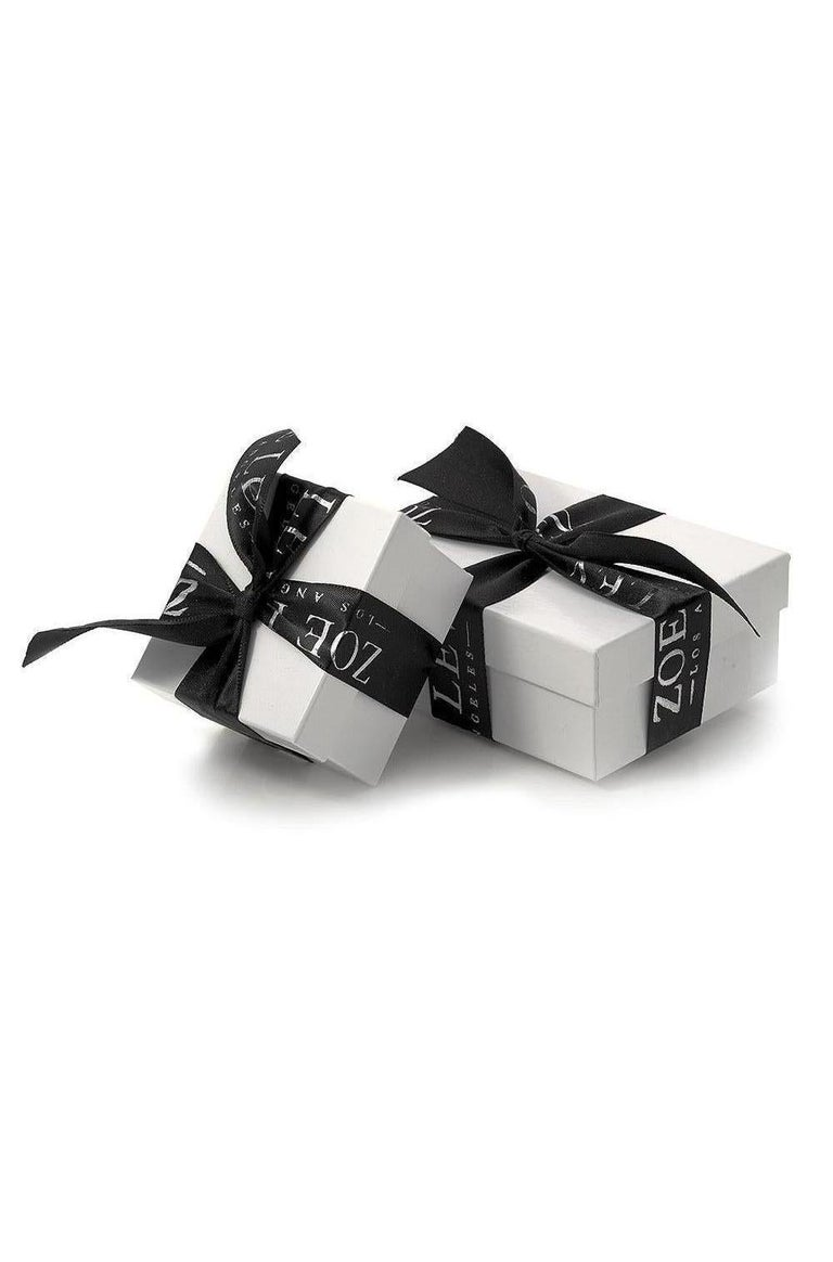 Diamond Asymmetrical Initial Necklace, M For Sale 5