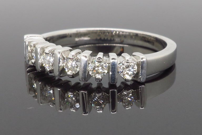 Diamond Band Ring For Sale 1