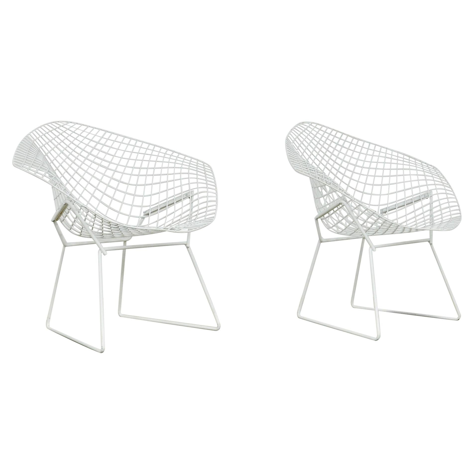 Diamond Chair