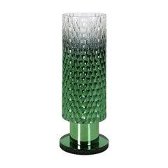 Diamond Collection Large Round Vase