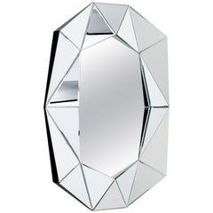 Diamond Decorative Mirror