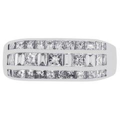 Diamond Men's Ring