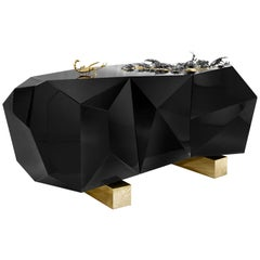 Diamond Metamorphosis Sideboard