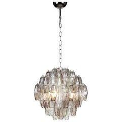 Diamond Poliedri Chandelier