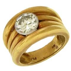 Diamond Ring Hammerman Brothers
