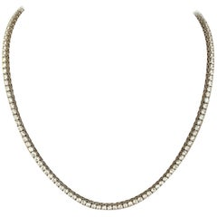 Diamond Rivière Necklace by Bucherer