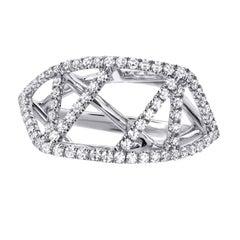 Diamond Ring 0.65 Carats