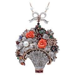 Pearl Link Necklaces